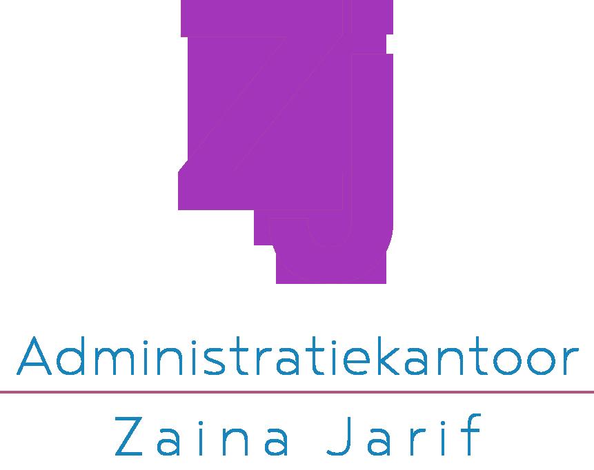 Administratie kantoor Zaina Jarif